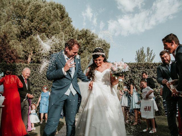La boda de Antonio y Conchi en Illescas, Toledo 30