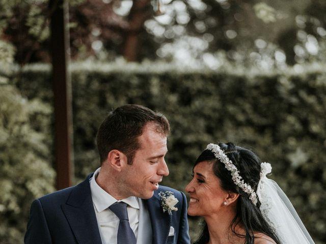 La boda de Antonio y Conchi en Illescas, Toledo 32