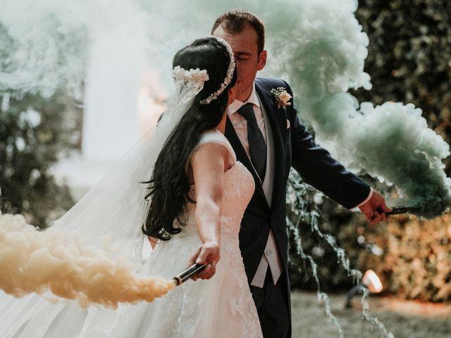 La boda de Antonio y Conchi en Illescas, Toledo 34