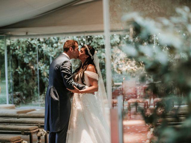 La boda de Antonio y Conchi en Illescas, Toledo 36