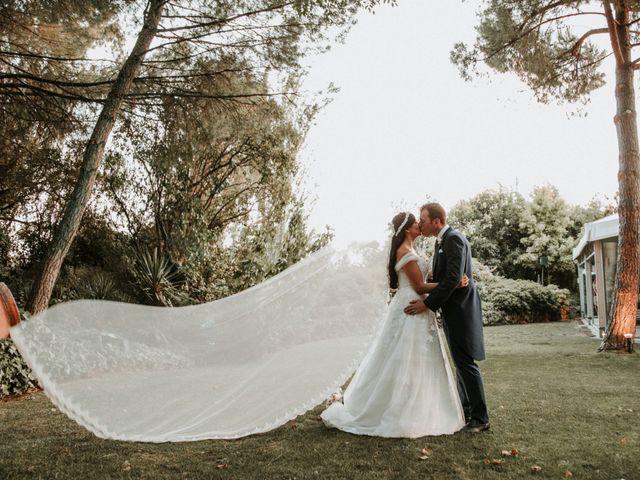 La boda de Antonio y Conchi en Illescas, Toledo 1