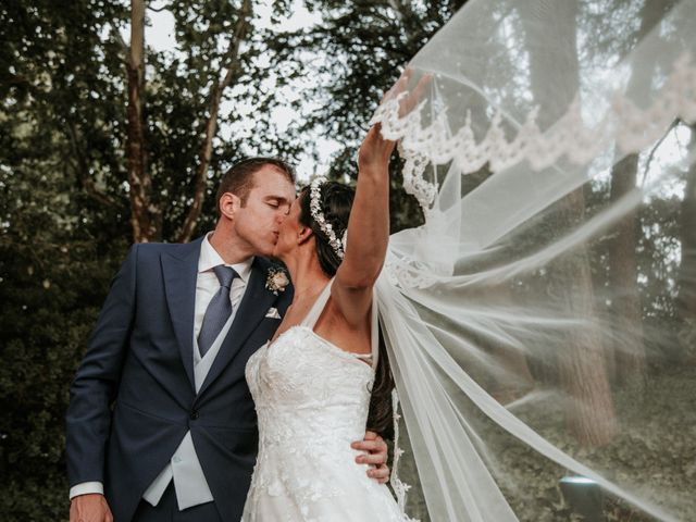 La boda de Antonio y Conchi en Illescas, Toledo 37