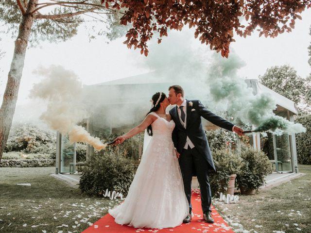 La boda de Antonio y Conchi en Illescas, Toledo 2