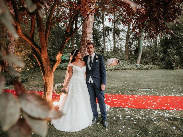 La boda de Antonio y Conchi en Illescas, Toledo 38