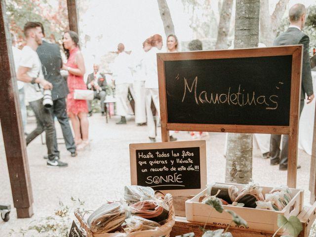 La boda de Antonio y Conchi en Illescas, Toledo 45