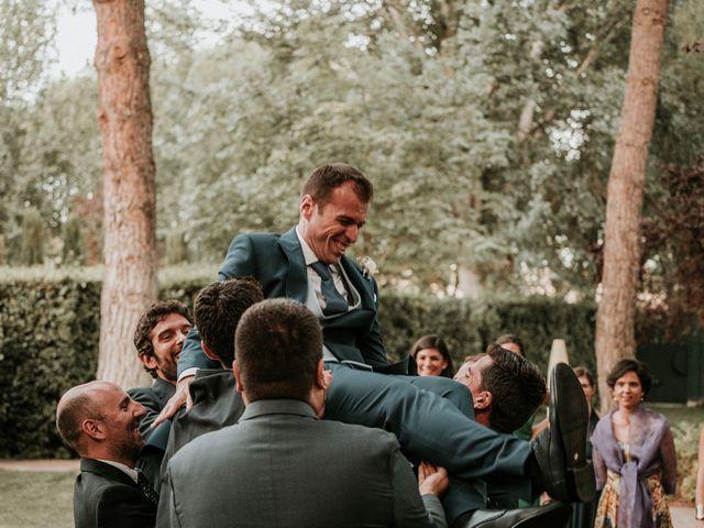 La boda de Antonio y Conchi en Illescas, Toledo 46