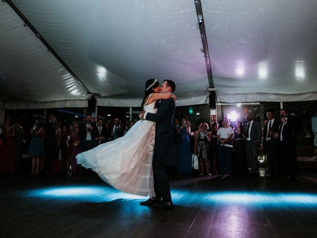 La boda de Antonio y Conchi en Illescas, Toledo 47