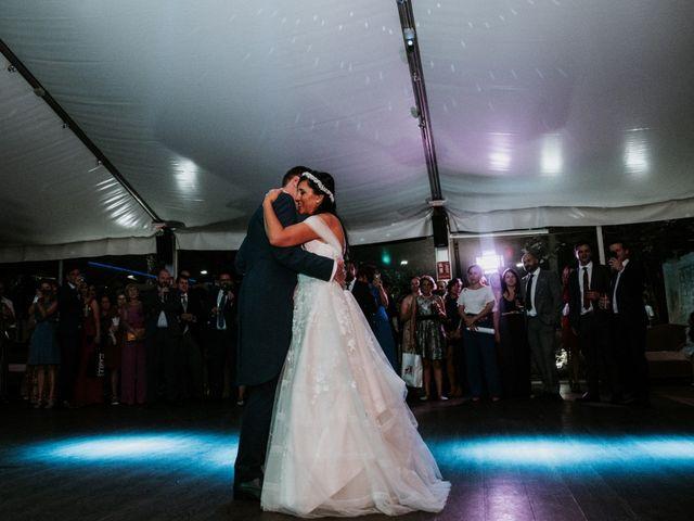 La boda de Antonio y Conchi en Illescas, Toledo 48