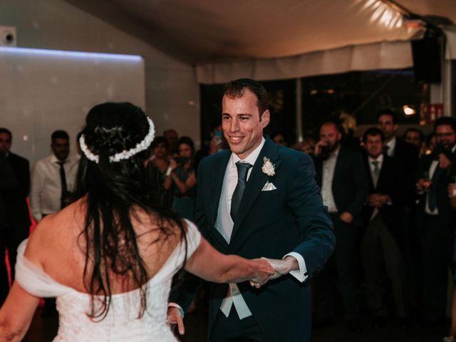 La boda de Antonio y Conchi en Illescas, Toledo 49