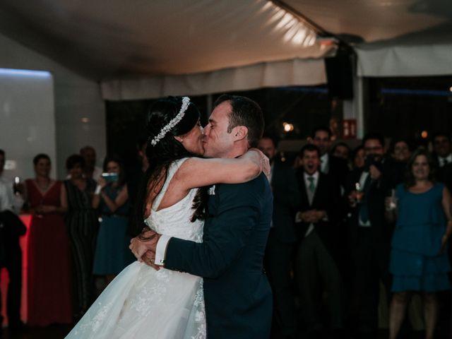 La boda de Antonio y Conchi en Illescas, Toledo 50