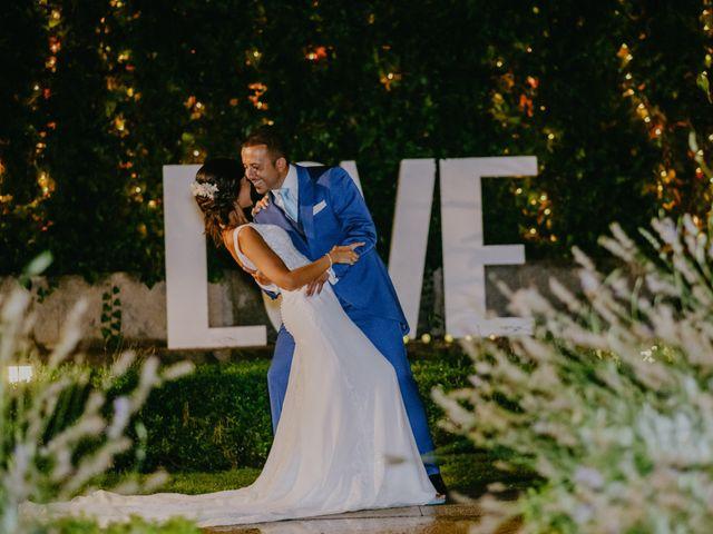 La boda de Laura y Luisfer