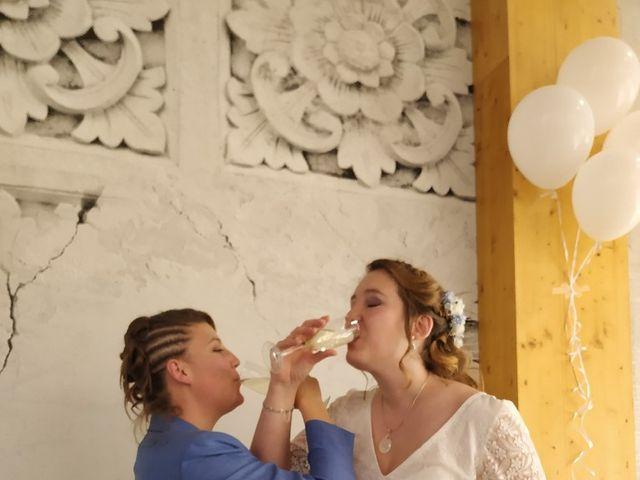 La boda de Alba y Muny en Rubena, Burgos 3