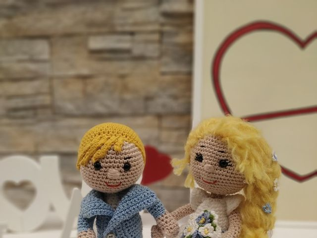 La boda de Alba y Muny en Rubena, Burgos 4