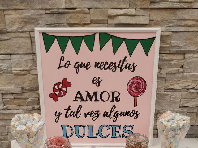 La boda de Alba y Muny en Rubena, Burgos 6