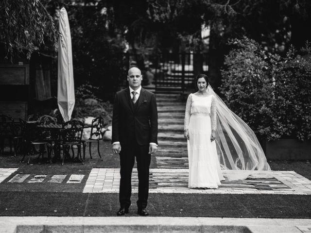 La boda de Isaac y Marie en Ávila, Ávila 109