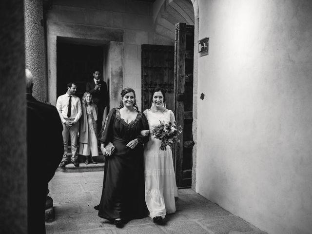La boda de Isaac y Marie en Ávila, Ávila 173