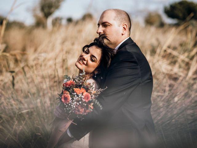 La boda de Marina y Pavlo