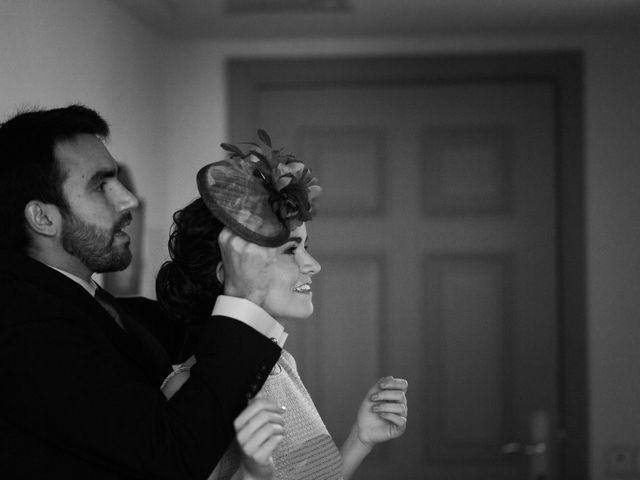La boda de David y Paula en Limpias, Cantabria 15