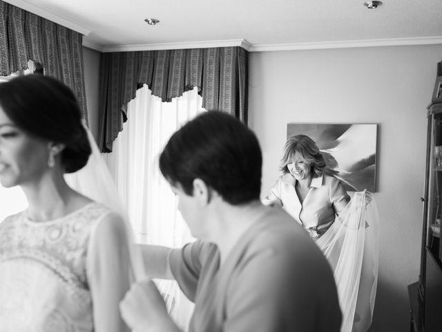 La boda de David y Paula en Limpias, Cantabria 29