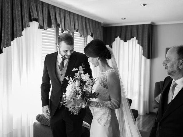 La boda de David y Paula en Limpias, Cantabria 31