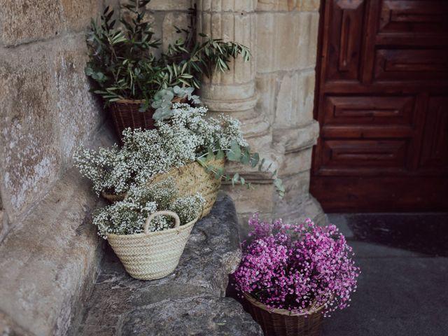 La boda de David y Paula en Limpias, Cantabria 33