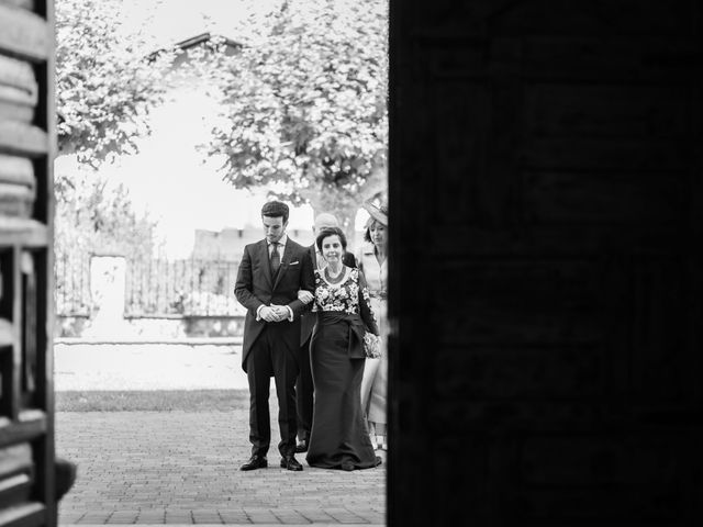 La boda de David y Paula en Limpias, Cantabria 34