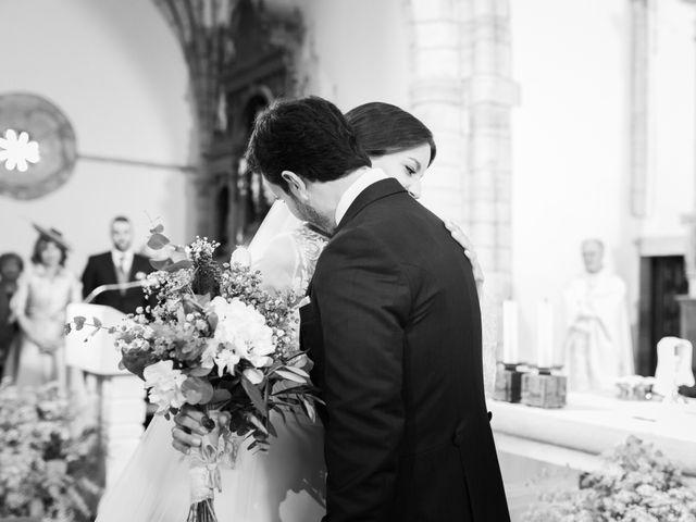 La boda de David y Paula en Limpias, Cantabria 37