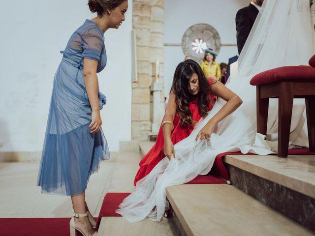 La boda de David y Paula en Limpias, Cantabria 38