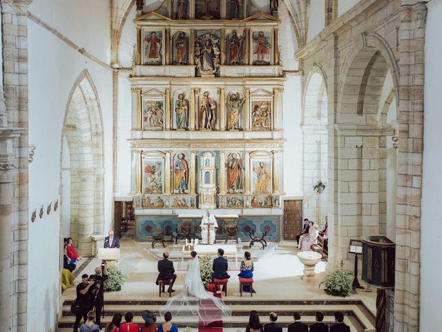 La boda de David y Paula en Limpias, Cantabria 1