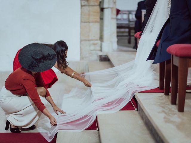 La boda de David y Paula en Limpias, Cantabria 40