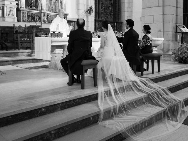 La boda de David y Paula en Limpias, Cantabria 41