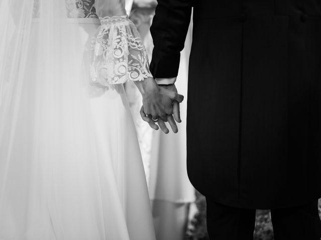 La boda de David y Paula en Limpias, Cantabria 42
