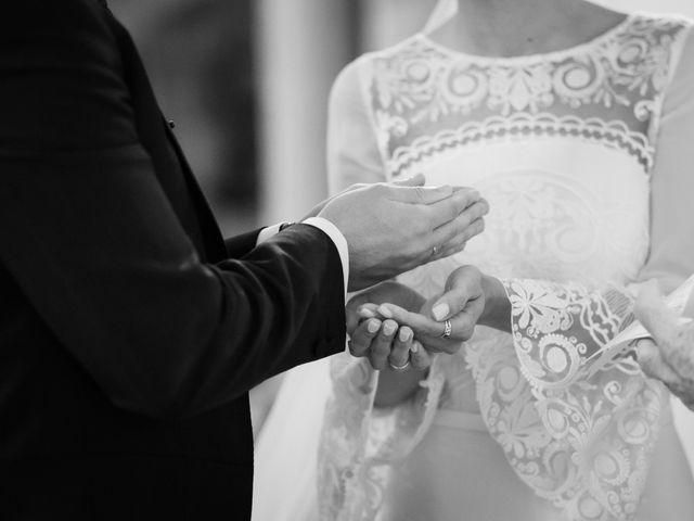 La boda de David y Paula en Limpias, Cantabria 43