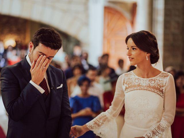 La boda de David y Paula en Limpias, Cantabria 44