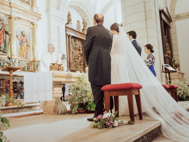 La boda de David y Paula en Limpias, Cantabria 45