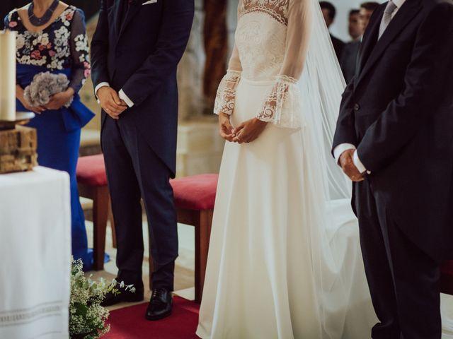 La boda de David y Paula en Limpias, Cantabria 48