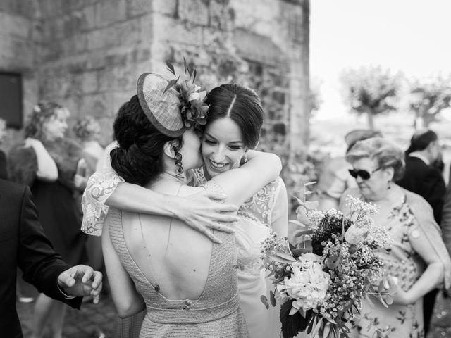 La boda de David y Paula en Limpias, Cantabria 50