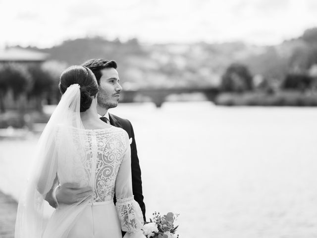 La boda de David y Paula en Limpias, Cantabria 53
