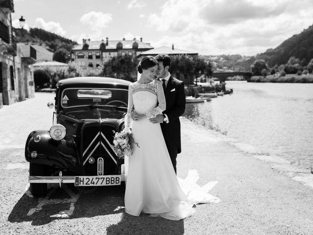 La boda de David y Paula en Limpias, Cantabria 55