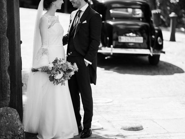 La boda de David y Paula en Limpias, Cantabria 56