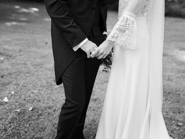 La boda de David y Paula en Limpias, Cantabria 57