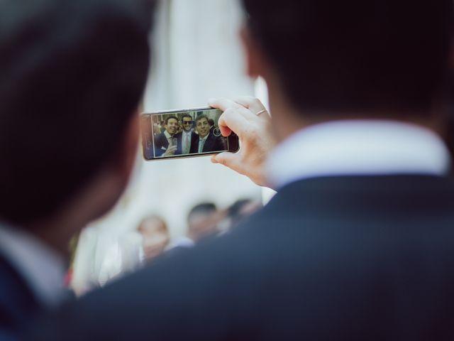 La boda de David y Paula en Limpias, Cantabria 61