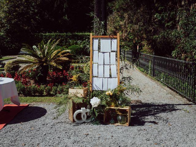 La boda de David y Paula en Limpias, Cantabria 63