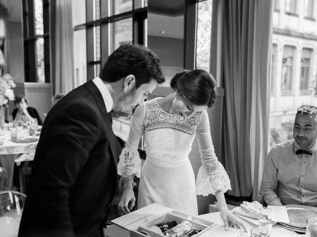 La boda de David y Paula en Limpias, Cantabria 71