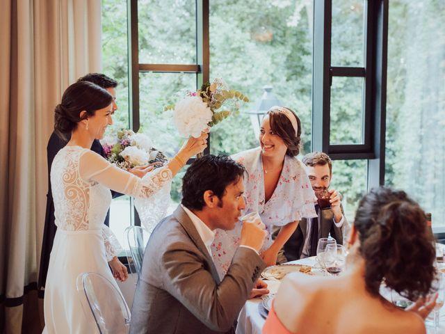 La boda de David y Paula en Limpias, Cantabria 73