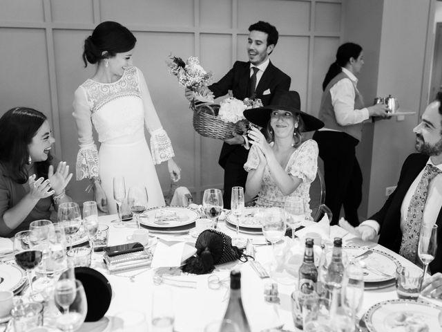 La boda de David y Paula en Limpias, Cantabria 74