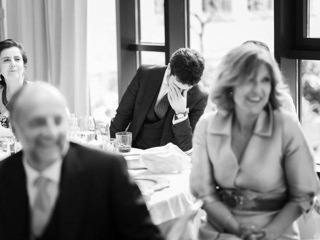La boda de David y Paula en Limpias, Cantabria 76