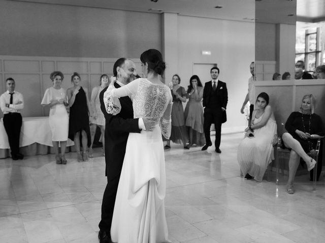 La boda de David y Paula en Limpias, Cantabria 78