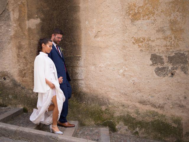 La boda de Tal y Ben en La Bisbal d'Empordà, Girona 20