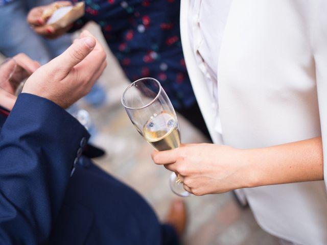 La boda de Tal y Ben en La Bisbal d'Empordà, Girona 21